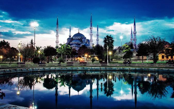 отдых в Турции все включено с детьми в Анталии